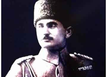 Unutulmuş Bir Kahraman: Nuri Paşa (Killigil)