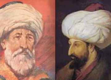 Fatih Sultan Mehmed'in hocası: AKŞEMSEDDİN