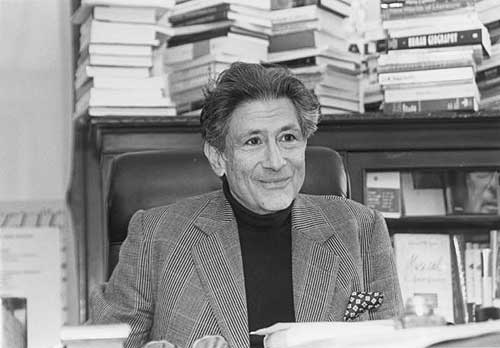 """edward said states Edward said himself was well aware of what we were attempting — via our review of middle east studies — having had his attention drawn to it by fred halliday, a very important figure in my story nevertheless, for a number of reasons, while edward could commend us for working, as he put it, in """"disciplines not fields,"""" i do not think he."""