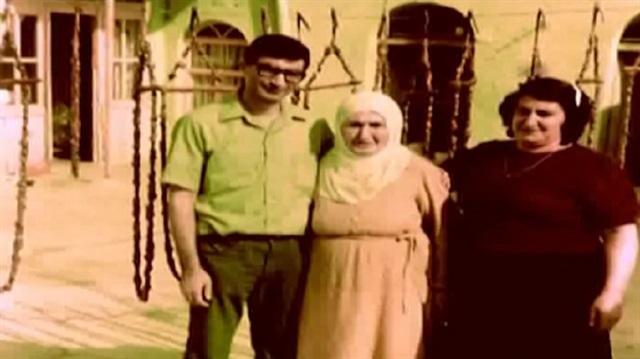 """Résultat de recherche d'images pour """"aziz sancar annesi ve babası"""""""