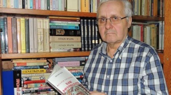 İbrahim OKUR: Sumer uygarlığının kökenleri geleneksel Türk yurtlarına işaret ediyor.