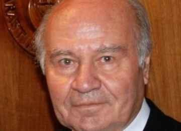 Prof.Dr. Turan Yazgan
