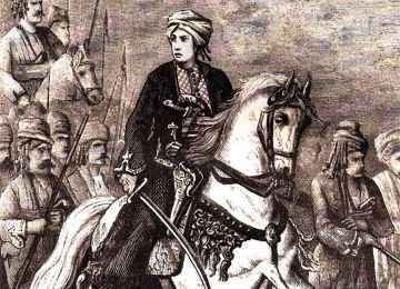 Çukurovalı Kara Fatma (Osmaniyeli Cerit Kızı Asiye Hatun) Öyküsü