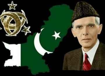 Muhammed Ali Cinnah: Pakistan – Türkiye – Azerbeycan: Bir Millet Üç Devlet