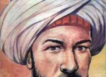 Büyük Türk Bilgini, Ayaklı Kütüphane: KÂTİP ÇELEBİ