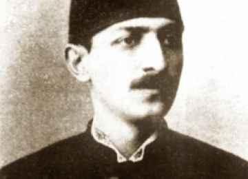 """İbnülemin Mahmud Kemal """"Edîb-i Şehîr"""""""