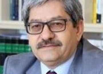 Prof.Dr. M. Saffet SARIKAYA