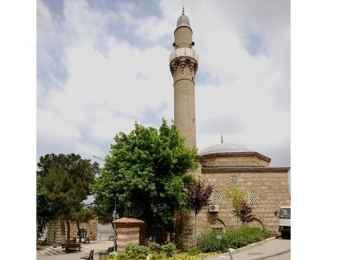 Bursa Abdal Mehmet Camii