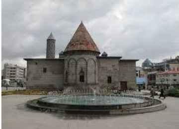 Erzurum Yakutiye Medresesi