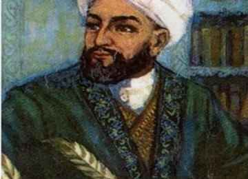 Kaşgarlı Mahmud