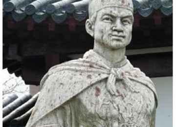 Çin İmparatorunun Hizmetinde Bir Müslüman Türk Amiral