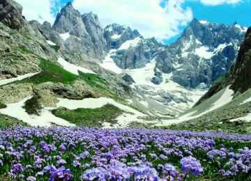 Cennet Cehennem Vadisi - Hakkari