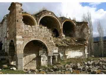 Yozgat Kerkenes Harabeleri