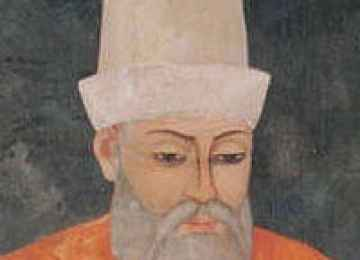 Hacı Bektâş-ı Velî