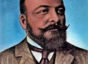 Millî Edebiyatın Öncüsü: MEHMET EMİN YURDAKUL