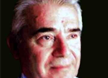 Alaaddin KORKMAZ-Milliyetçi, Vatansever Bir Mütefekkirin Ardından-