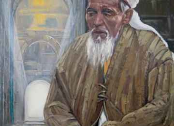 Pir-i Türkistan Hoca Ahmed Yesevi
