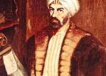Hekim Abbas Vesim (Kambur Vesim Efendi)