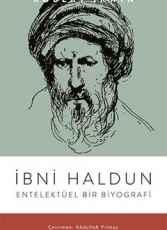 İbni Haldun -Entelektüel Bir Biyografi