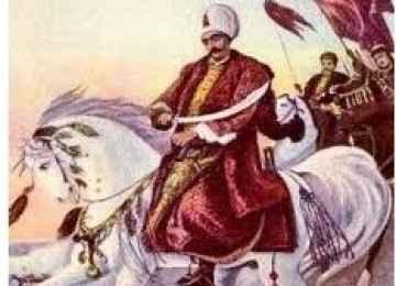 Yavuz Sultan Selim'in Mısır'ı Fethi