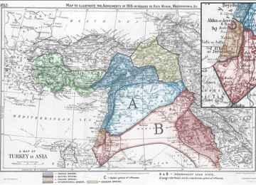 Kudüs'ün Kısaca Tarihi ve Bölgede Osmanlı Hâkimiyetinin Sonu