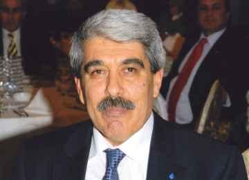 Ali Alper ÇETİN