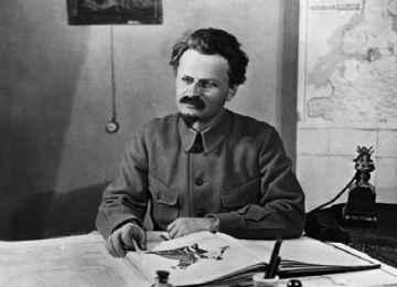 Balkan Harbi'nde Sansüre Takılanlar: Leon Trotsky