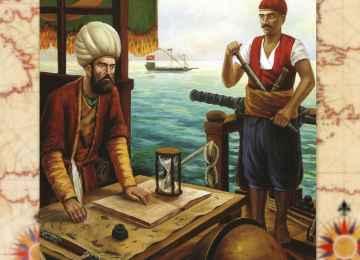 Osmanlı'nın büyük denizcisi Piri Reis neden idam edildi?