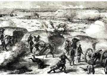 On Soruda 93 Harbi (1877-1878)