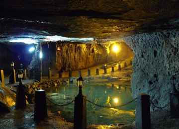 Cehennemağzı Mağaraları - Zonguldak